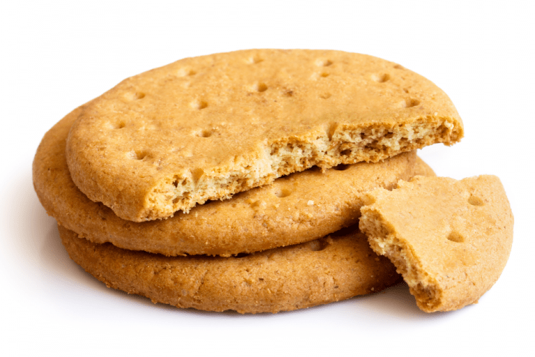Tasty Biscuits for User Acceptance Testing