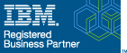 IBM Bus Partner logo