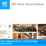 M3UA UK conference image