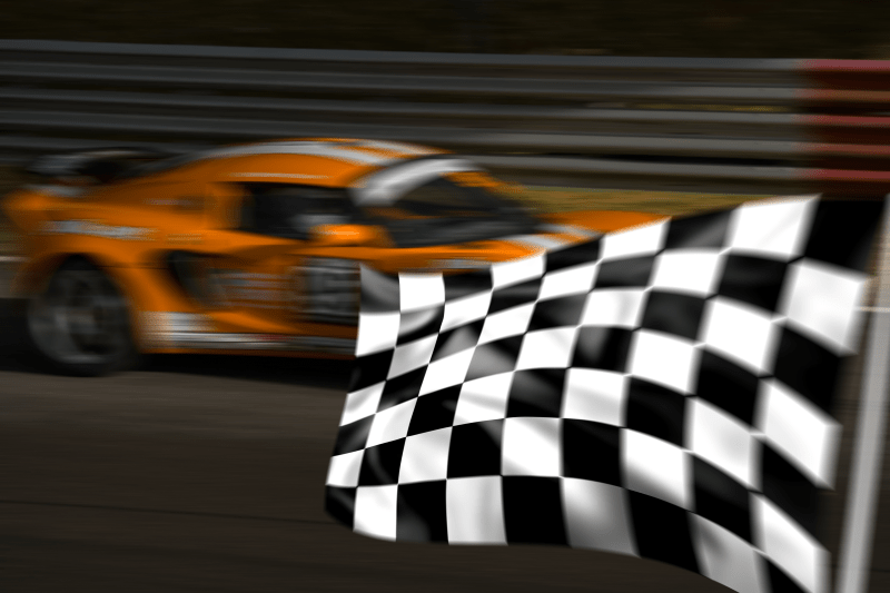 Test Automation – in the pits or podium finish?