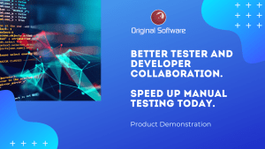 Better Tester and Developer Collaboration