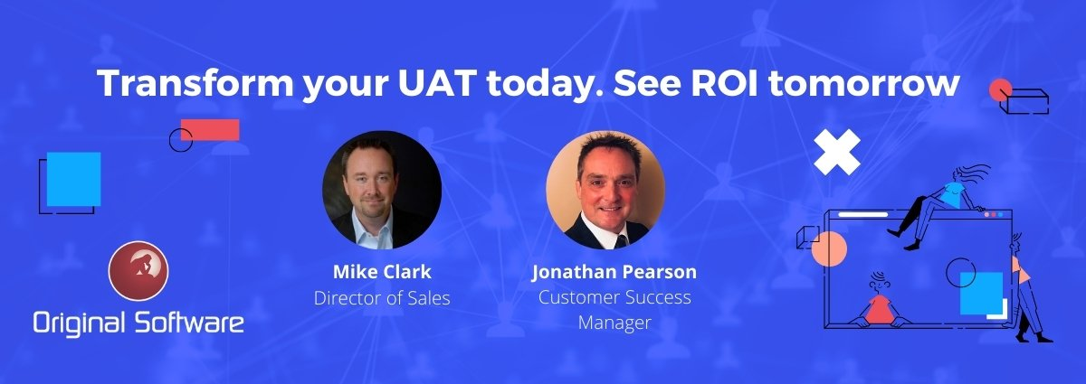 Transform your UAT today