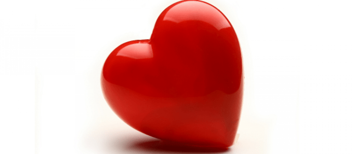 Red Heart on its side- do you love your IBM i